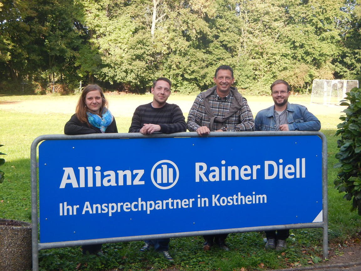 Allianz Diell 2